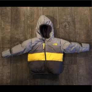 North Face Toddler Coat